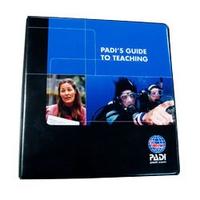 PADI Guide To Teaching Manual Review
