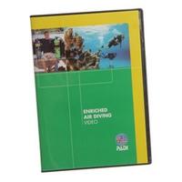 PADI Enriched Air DVD Review
