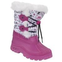 Trespass Girls Snowdream Snowboot Review