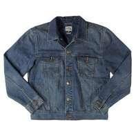 Wrangler Wrangler Classic Denim Jacket Review