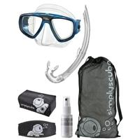 Simply Scuba Extreme Snorkelling Package Review