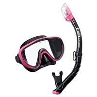 TUSA Serene Mask and Snorkel Set Review