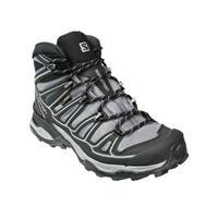 Salomon Womens X Ultra Mid 2 GTX Walking Boot Review