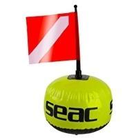 Seac Sub Round Flourescent Buoy Review