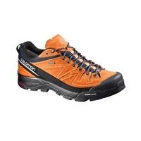 Salomon Mens X Alp LTR GTX Approach Shoe Review