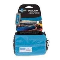 Sea to Summit Sea to Summit Coolmax Adaptor Sleeping Bag Liner Review