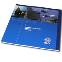 PADI Diver Propulsion Vehicle Manual Review