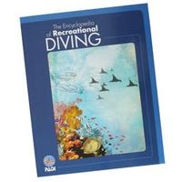 PADI Encyclopedia of Recreational Diving Review