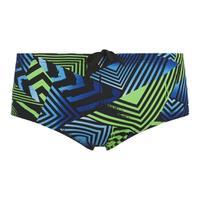 Zoggs Men's Optic Sport Swim Briefs Review